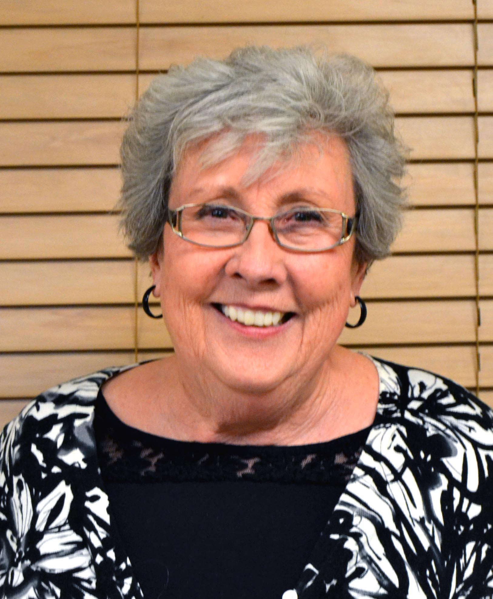 Karen Pettigrew Board Chair