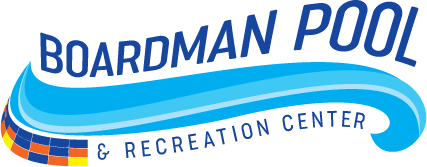 Boardman Pool & Recreational Center Logo
